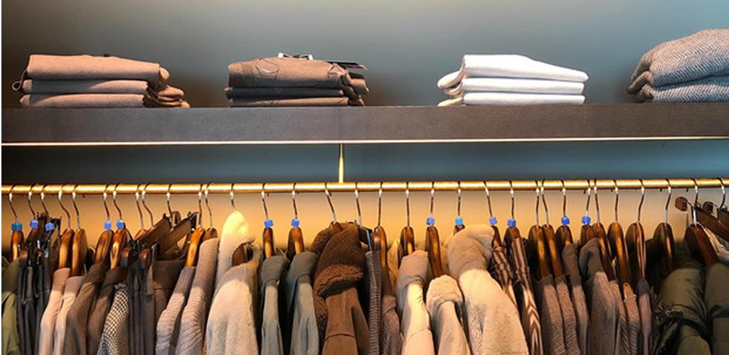 Los mejores tips para tener un closet funcional y organizado