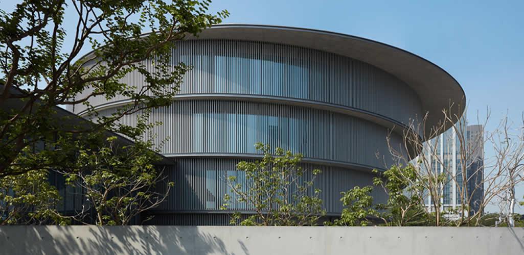 El Museo de Arte He diseñado por Tadao Ando en China ya tiene fecha de apertura