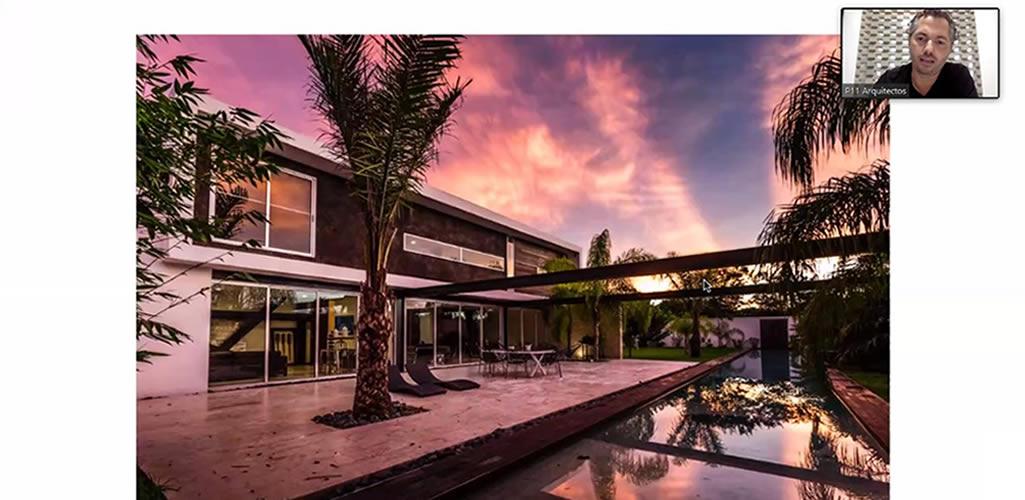 Resumen del segundo día de conferencias de diseño interior en #Expodecovirtual2020