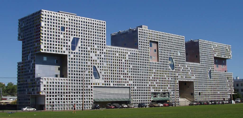 Descubre qué es la fenomenología en la arquitectura
