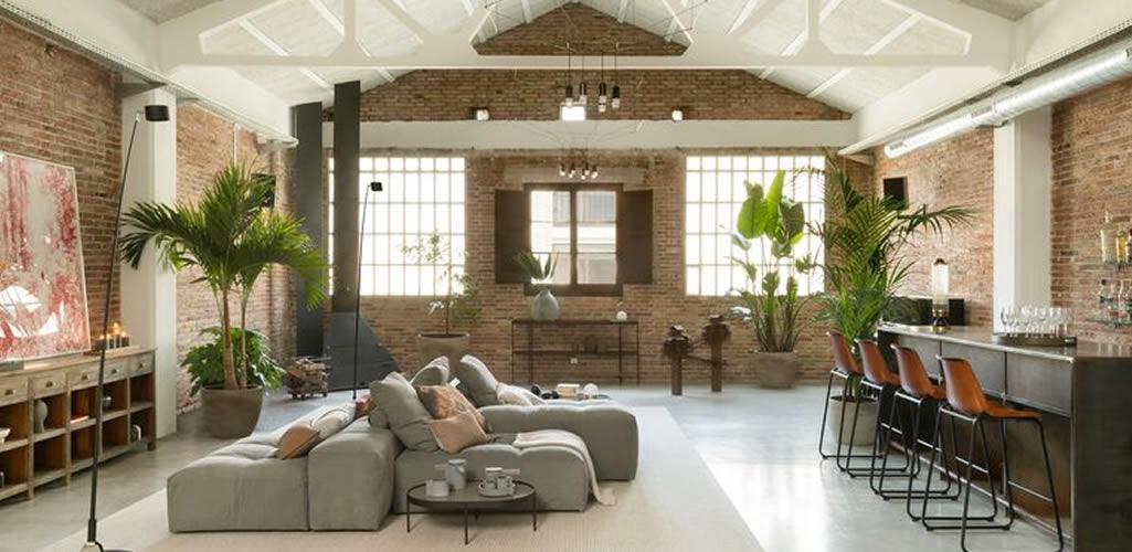 Estilo Indie: la forma de volver a los orígenes con la decoración de tu hogar