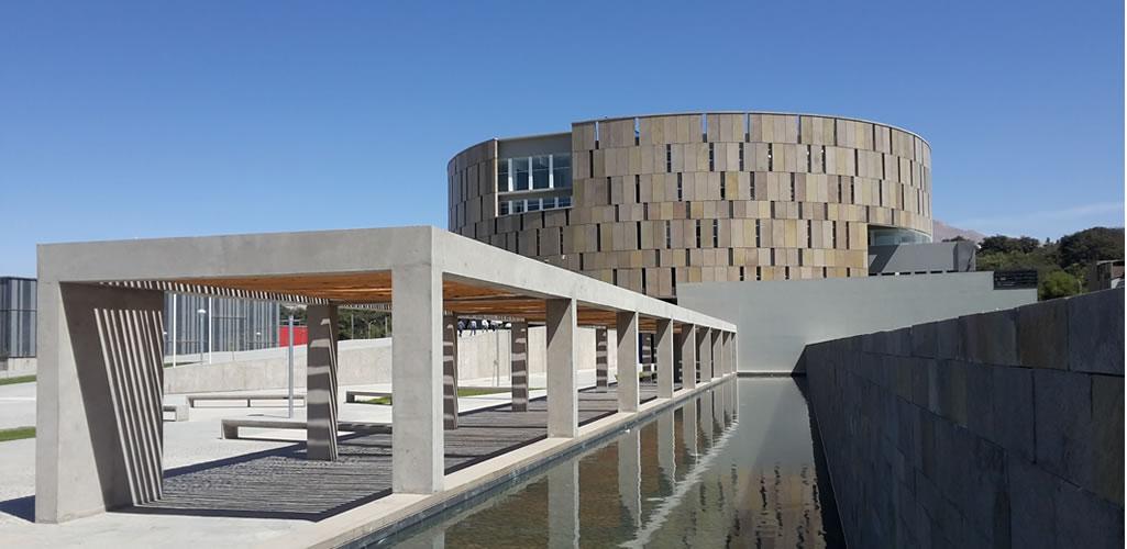Barclay & Crousse ganó la segunda edición del premio Arquitectura y Ciudad 2020