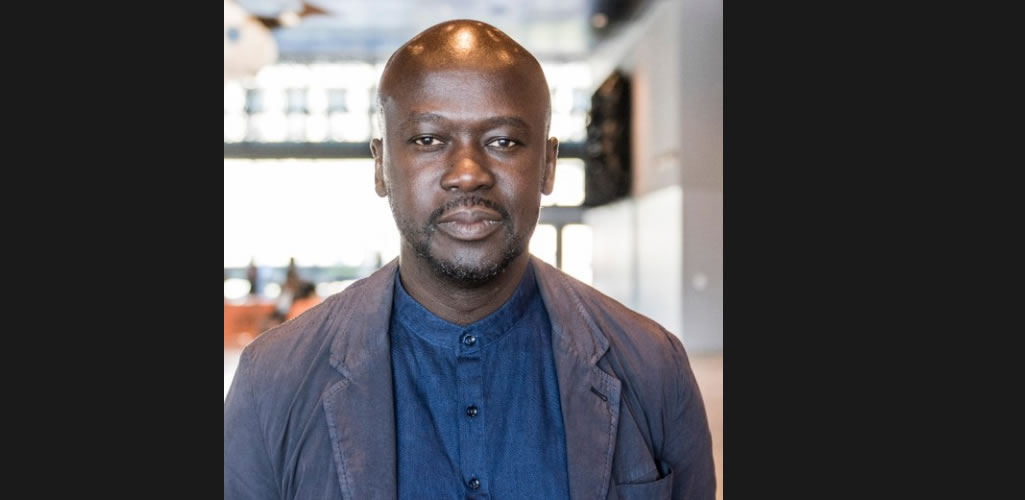 Sir David Adjaye, ganador del RIBA Royal Gold Medal 2021