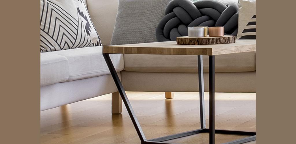 Rejuvenece y protege tus muebles y pisos de madera, con Varathane de Rust-Oleum