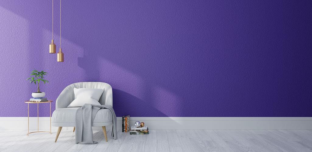 Estos son los colores que serán tendencia en 2021 en Interiorismo