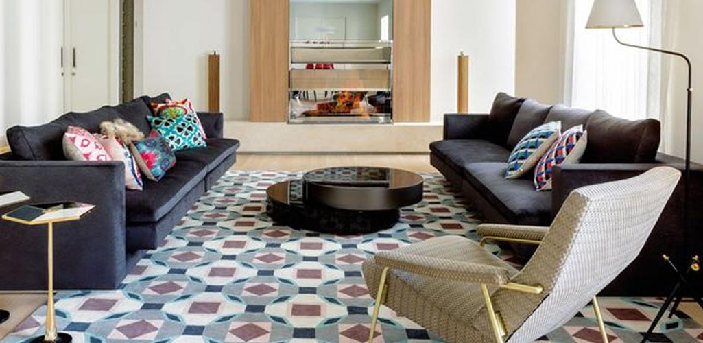 Todo lo que tienes que saber antes de comprar una alfombra