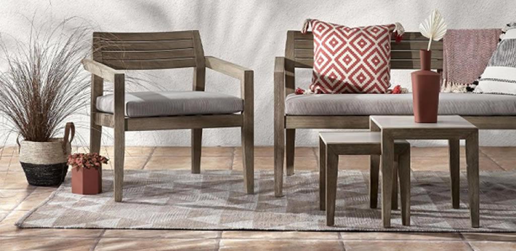 Casamía Design SAC: Nueva colección Primavera-Verano 2021. Muebles de diseño a tu alcance.