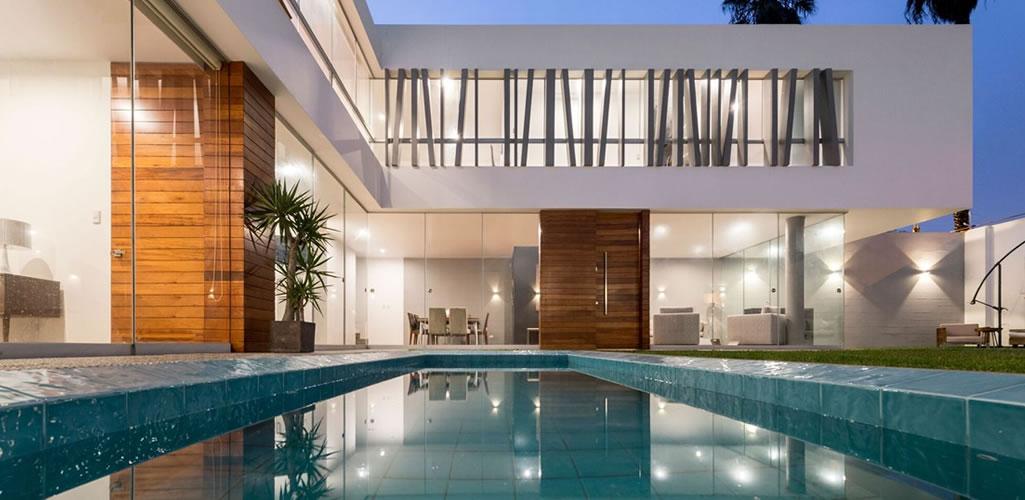 Casa Z por  MdA Arquitectura
