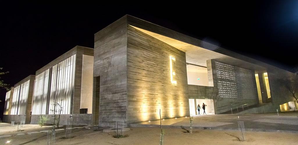 Edificio E se va por otro galardón latinoamericano: el Oscar Niemeyer