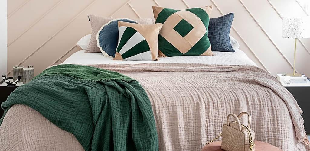 Los dormitorios pequeños con más encanto