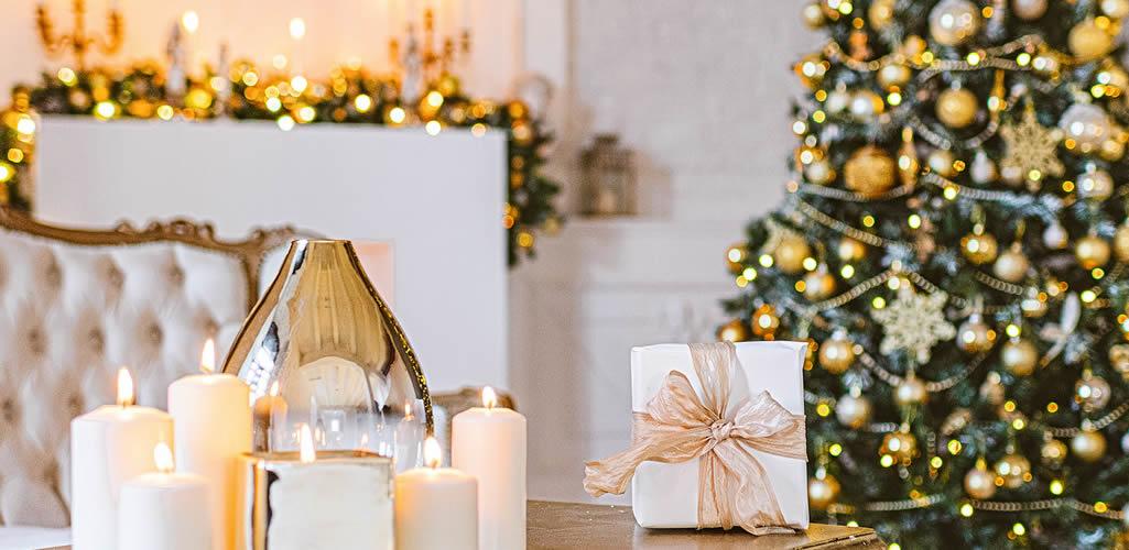 Consejos para decorar tu hogar con espíritu navideño