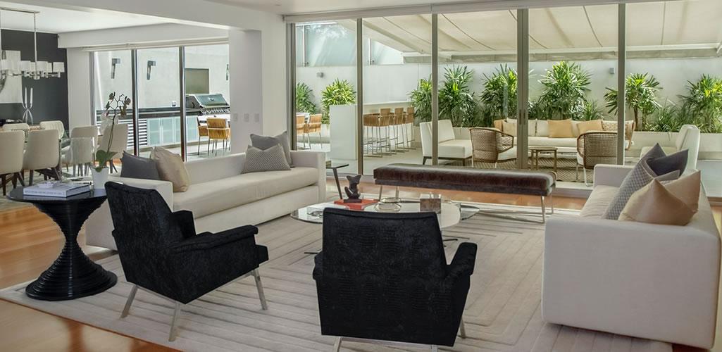 Descubre cómo será el diseño de interiores en la era post COVID-19
