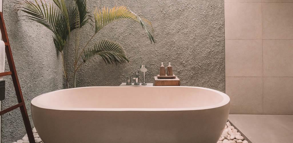 Ideas originales para poner un estante en tu baño