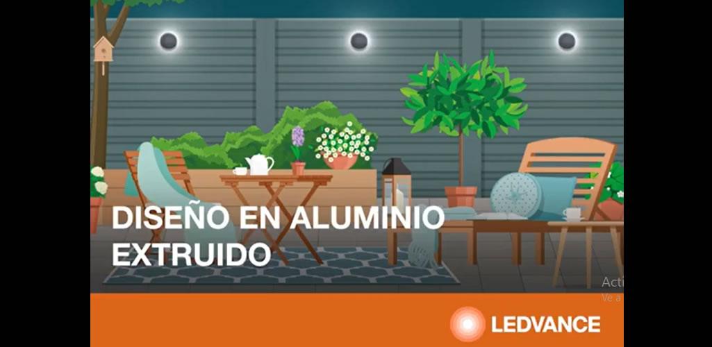 ENDURA DECO- Ledvance