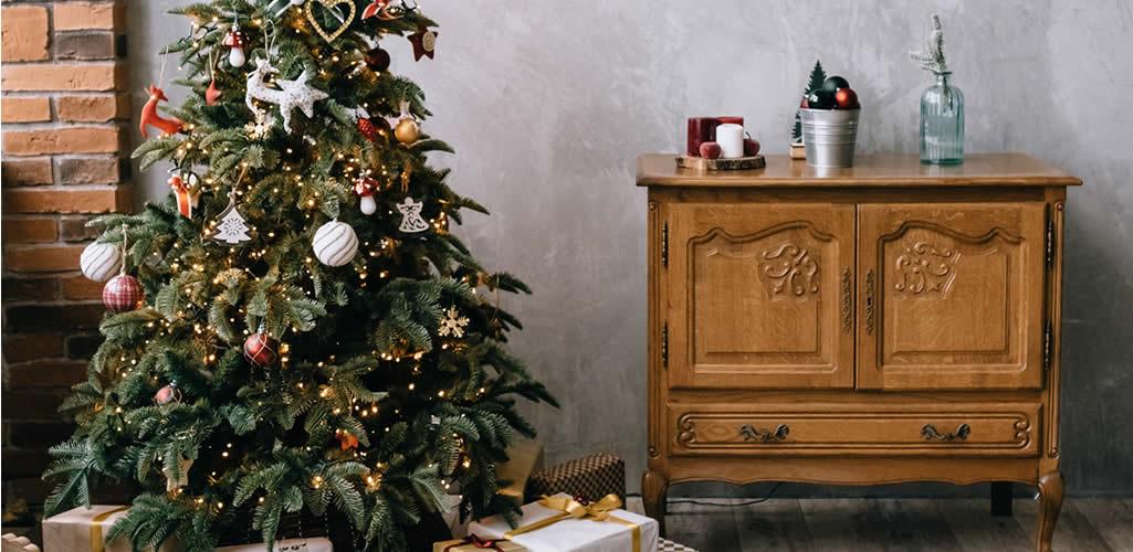 Consejos para decorar espacios en Navidad y volverlos más acogedores