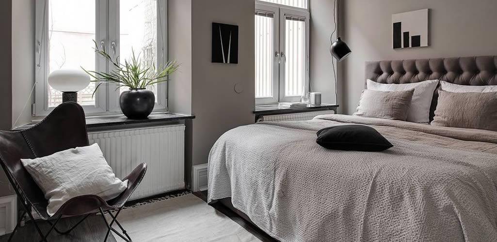 Dormitorios de estilo nórdico: las mejores ideas para tu casa