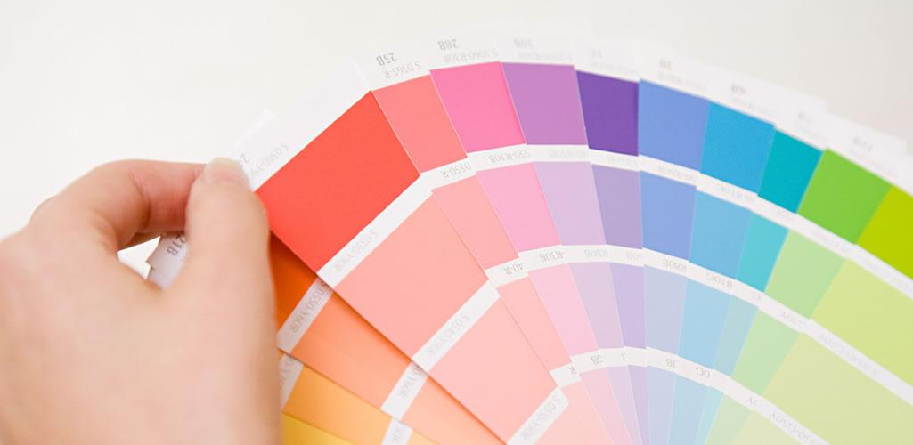 Las predicciones del color del año 2021