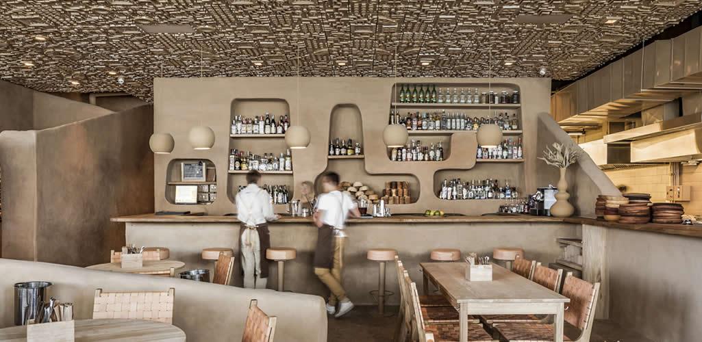 Veneno Restaurante por Pragma Estudio + Monteón Arquitectos Asociados