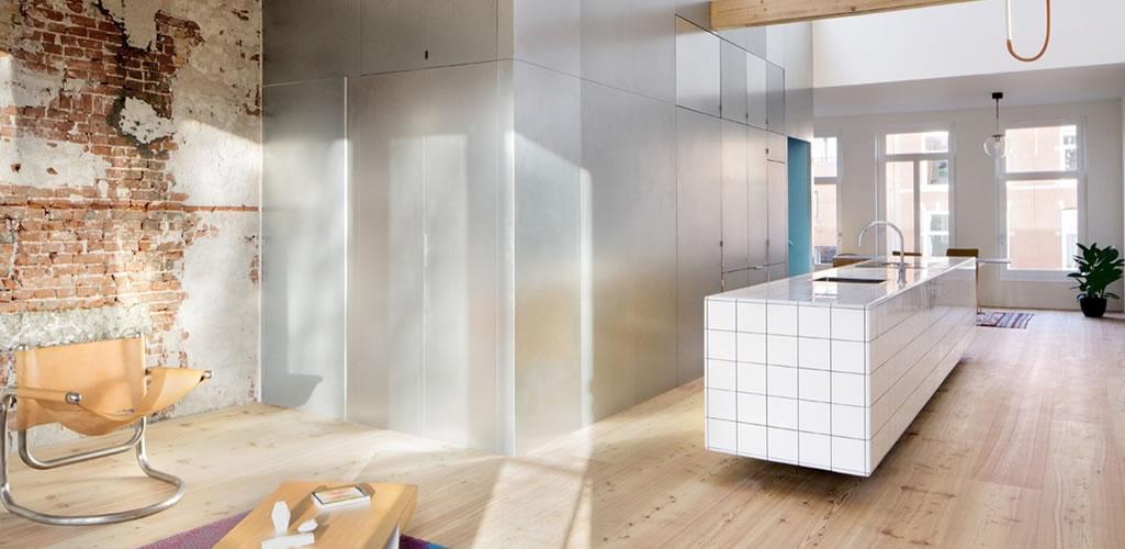 Cómo diseñar una Isla de cocina: Espacio eficiente y multifuncional