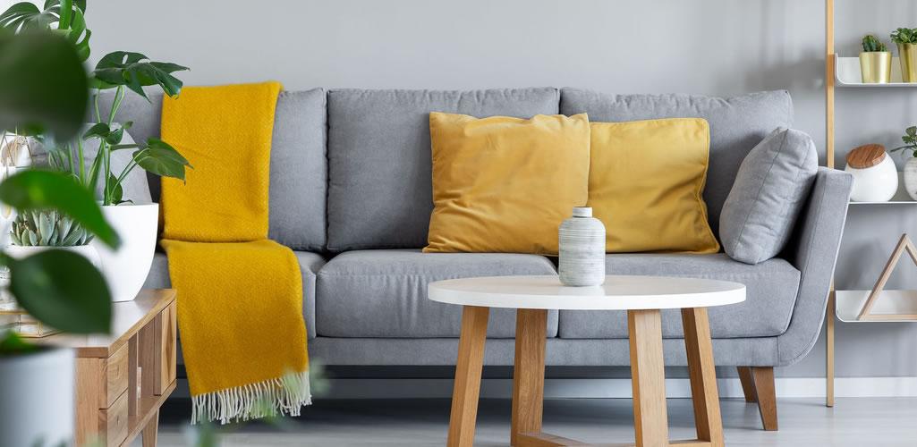 Te decimos cómo integrar los colores Pantone del 2021 a la decoración de tu casa