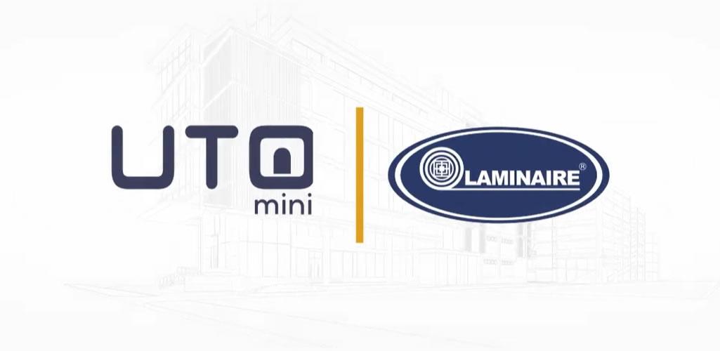 UTO- Mini- Laminaire