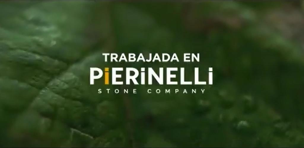 Nuevo servicio de texturas Pierinelli