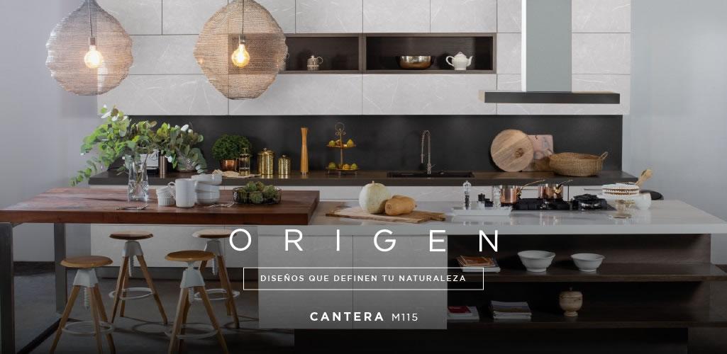 Descubre el Origen de nuevos diseños y texturas