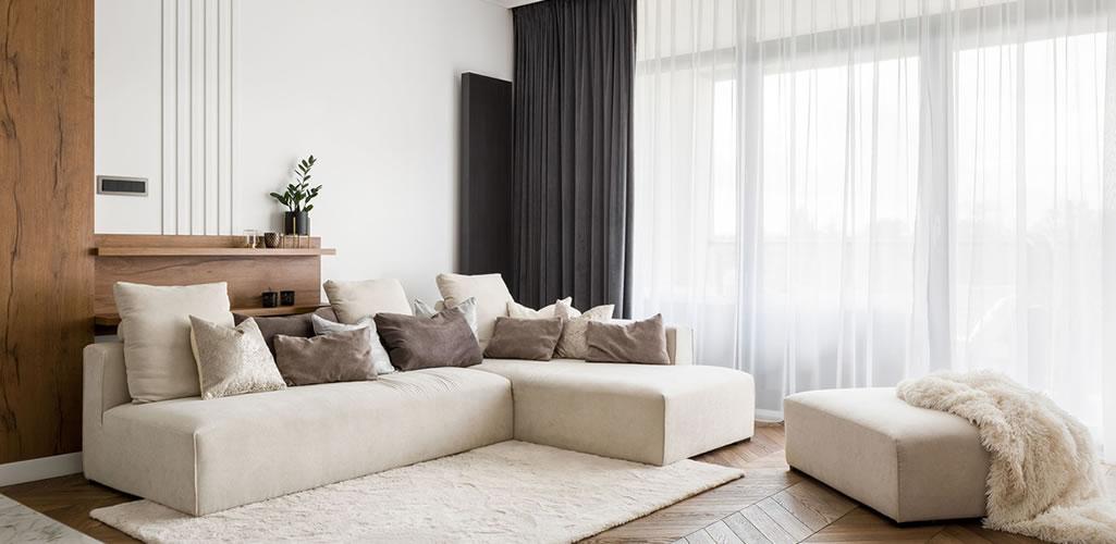 ¿Cómo elegir entre persianas y cortinas? Te decimos cuál de ellas elegir