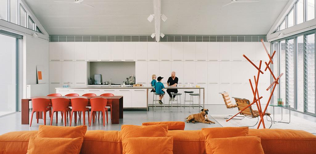 Confort olfativo en la arquitectura y el impacto de los olores en el bienestar