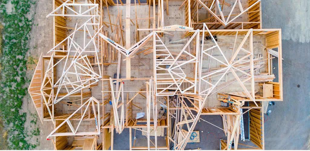Pensando en el futuro: arquitectura reversible