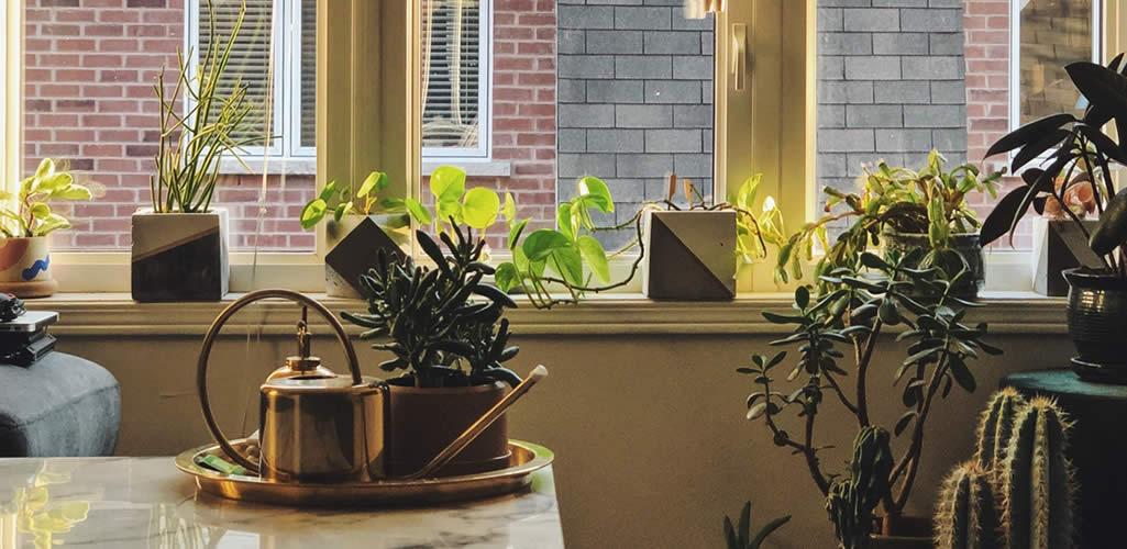Consejos para tener mejor iluminación en espacios pequeños