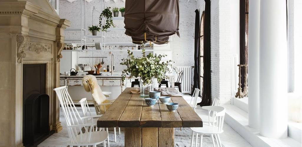 Cottagecore, el estilo decorativo que será tendencia en 2021