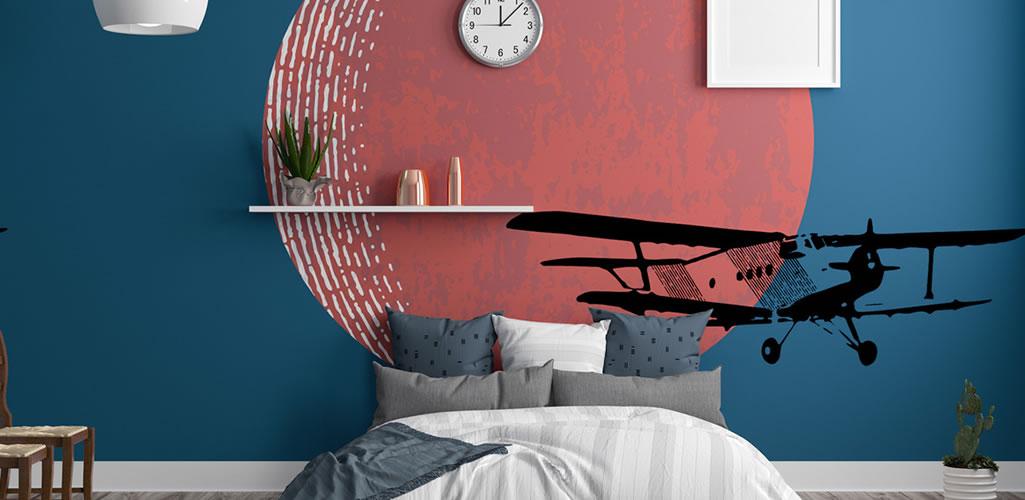 Qué es la pintura sectorizada, la técnica para ampliar tus espacios