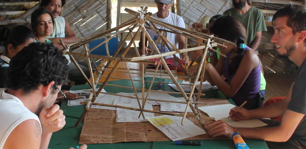 """¿Por qué la arquitectura """"Do-It-Together"""" tiene un potencial radical?"""