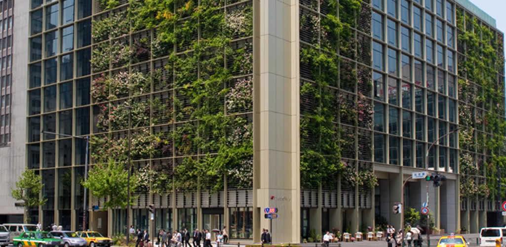 Verticalización, ¿La solución ideal para tener ciudades más verdes?