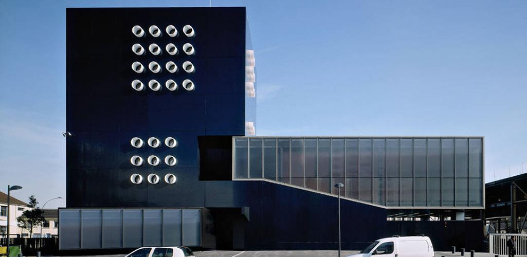 Ventanas redondas: De los barcos a la arquitectura contemporánea