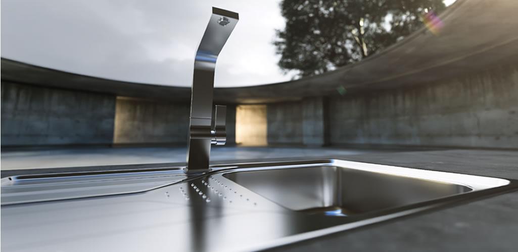 Teka presenta Universe: un toque personal para tu cocina