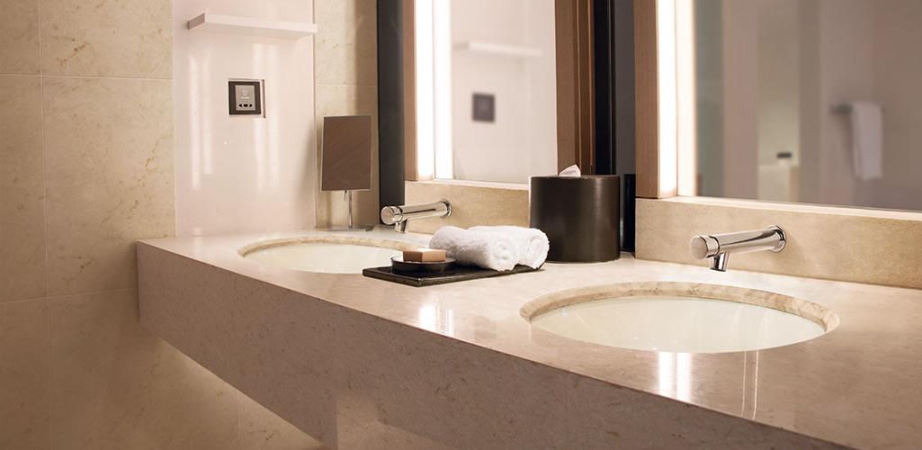 Trebol: 5 Tips para el ahorro del agua en el baño