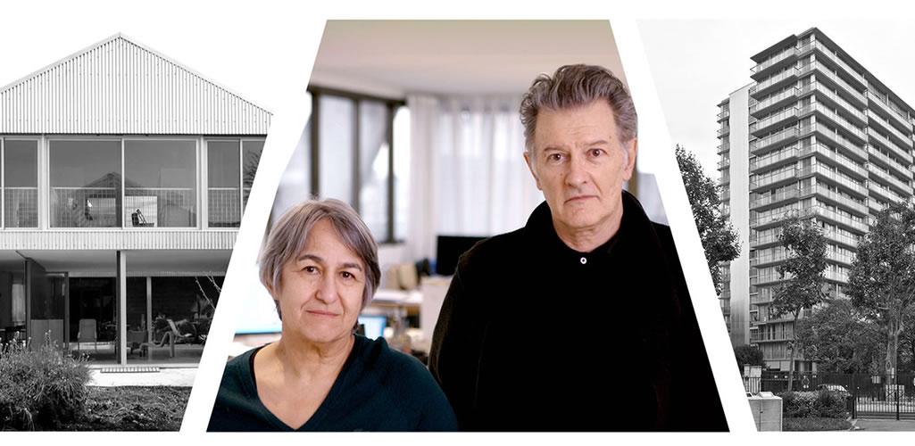 Anne Lacaton y Jean-Philippe Vassal, lo que debes saber sobre los galardonados con el Premio Pritzker 2021