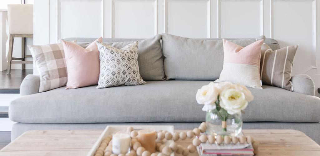 8 consejos para agregar flores a la decoración de tu hogar