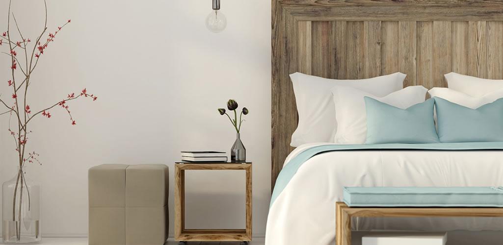 12 ideas para aprovechar al máximo el espacio en habitaciones pequeñas