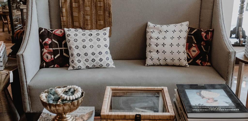 Qué es el comfort decó, la tendencia de decoración más relajante