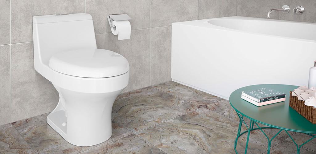 Trebol: ¿Cómo elegir el inodoro ideal para tu hogar?
