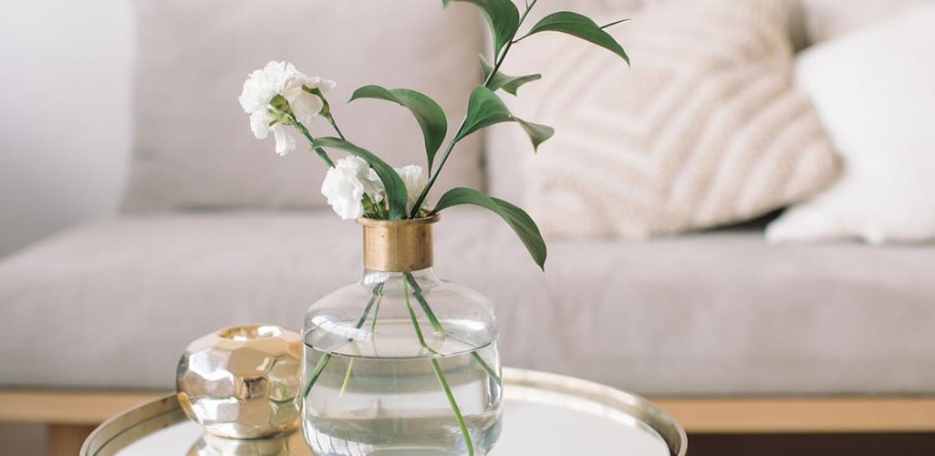 Elementos decorativos que debes tener en casa sí o sí