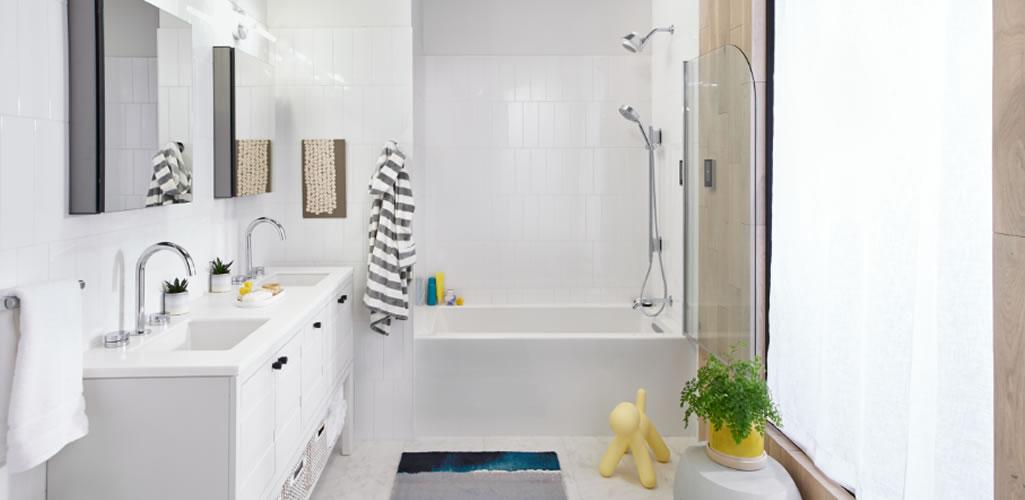 Las Dimensiones del Bienestar de Kohler exploran  la higiene como parte del diseño