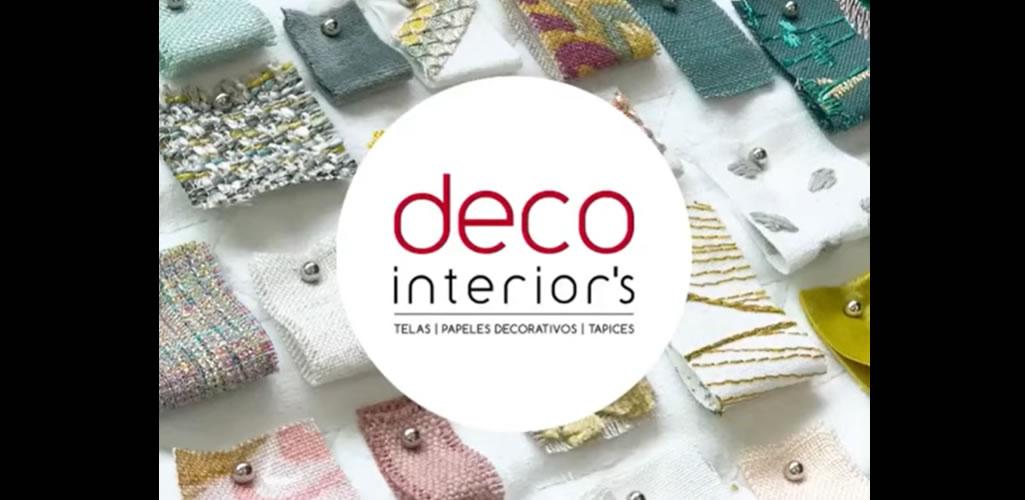 Variedad de colores y texturas - Deco Interior's