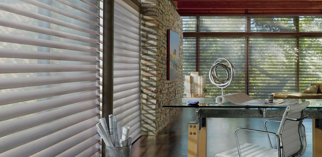 Hunter Douglas: ¿Cómo elegir cortinas para la decoración de mi hogar?
