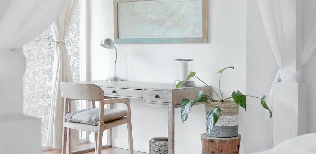 7 consejos para tener una casa más relajante
