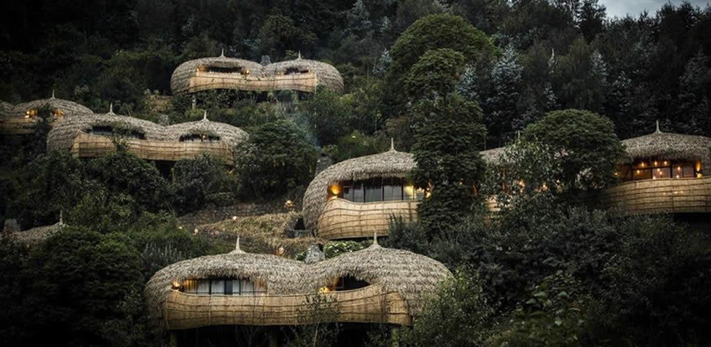 Beyond Green, la nueva colección de hoteles sustentables para explorar el planeta