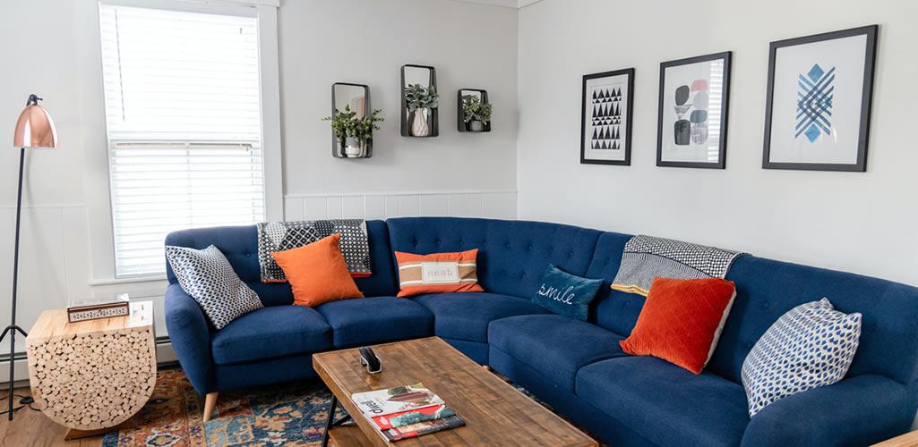 7 consejos que te servirán para encontrar tu sofá ideal